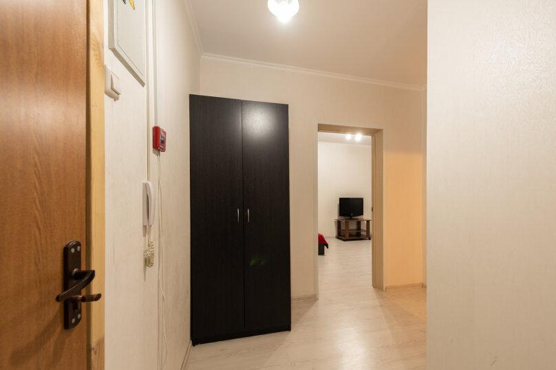 1-комн. квартира, 42 кв.м. на 4 человека, улица Вертолётчиков, 13, Москва - Фотография 10
