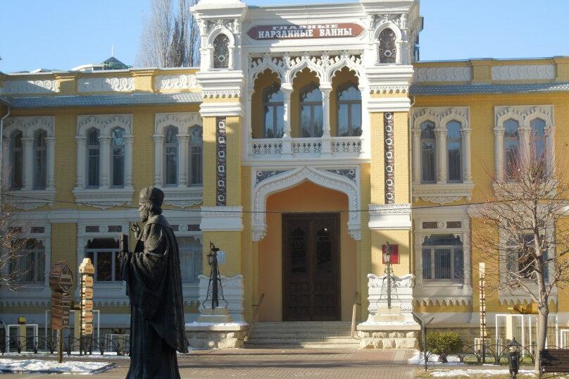 1-комн. квартира, 37 кв.м. на 4 человека, улица Еськова, 8, Кисловодск - Фотография 17