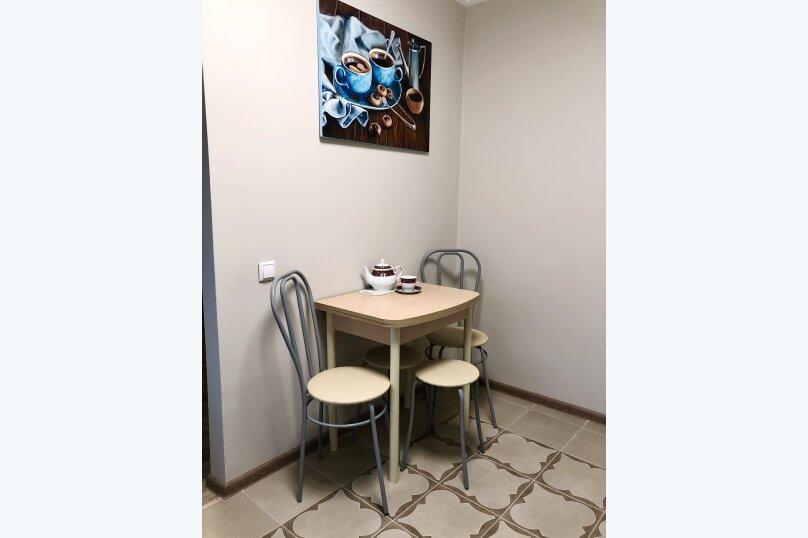 2-комн. квартира, 64 кв.м. на 4 человека, улица Парижской Коммуны, 13А, Иваново - Фотография 8