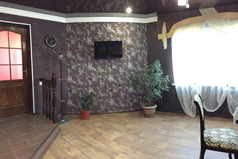 Трехкомнатный дом в саду на 5-7 человек со всеми удобствами., 58 кв.м. на 7 человек, 2 спальни, Мартынова, 31, Морское - Фотография 9