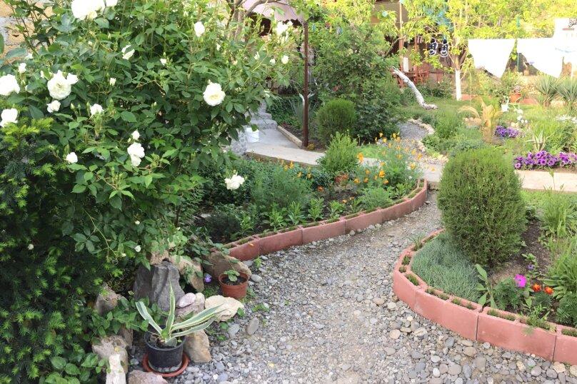 Трехкомнатный дом в саду на 5-7 человек со всеми удобствами., 58 кв.м. на 7 человек, 2 спальни, Мартынова, 31, Морское - Фотография 12