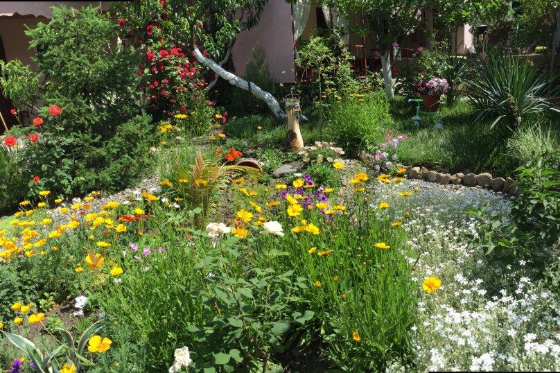 Трехкомнатный дом в саду на 5-7 человек со всеми удобствами., 58 кв.м. на 7 человек, 2 спальни, Мартынова, 31, Морское - Фотография 17
