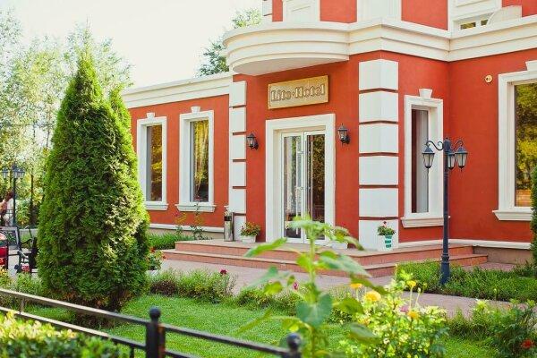 "Гостиница ""Лайт"", улица Чапаева, 9 на 49 номеров - Фотография 1"