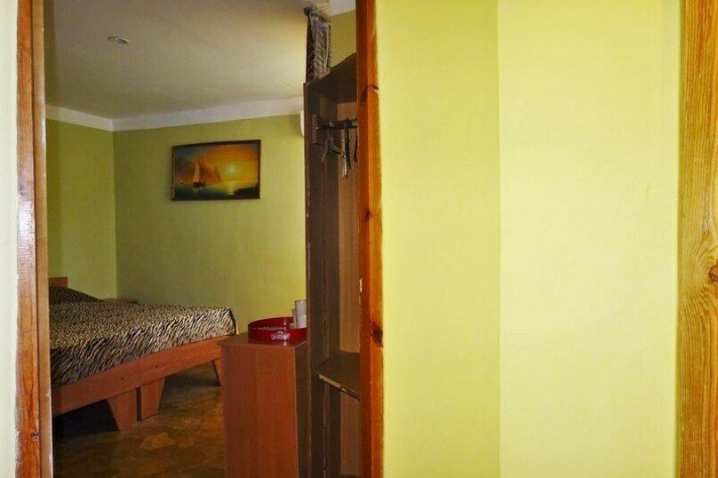 Комната   7 (двухместная)   , Почтовая, 32, Черноморское - Фотография 3