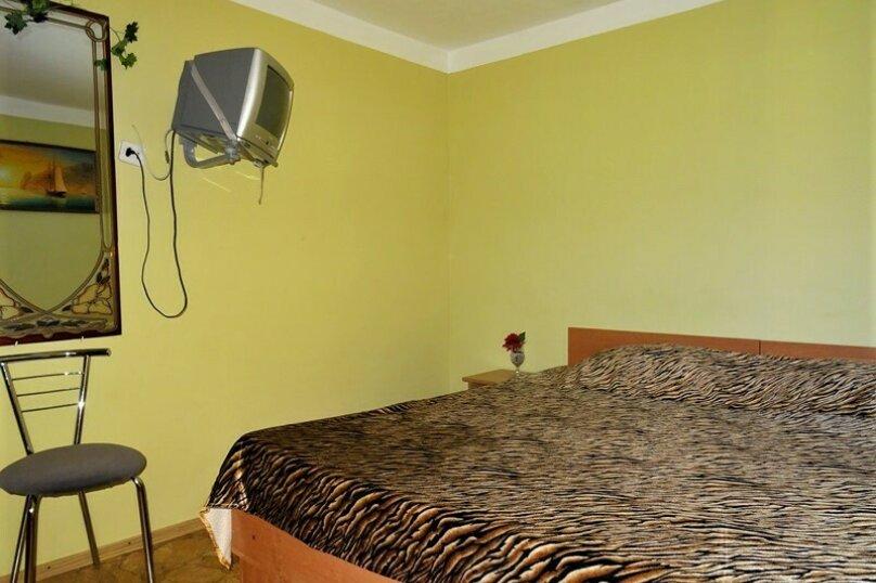 Комната   7 (двухместная)   , Почтовая, 32, Черноморское - Фотография 4