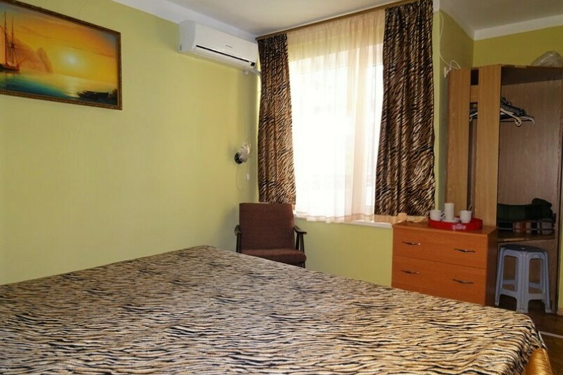 Комната   7 (двухместная)   , Почтовая, 32, Черноморское - Фотография 5