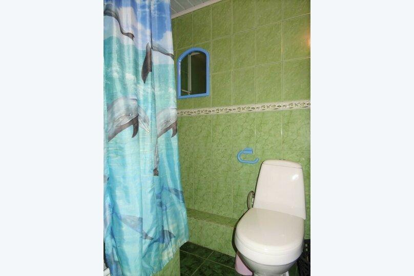 Комната   7 (двухместная)   , Почтовая, 32, Черноморское - Фотография 6