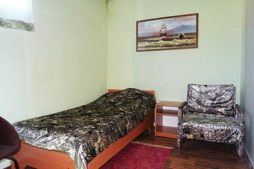 Комната  №10 трехместный + доп.место, Почтовая, 32, Черноморское - Фотография 7