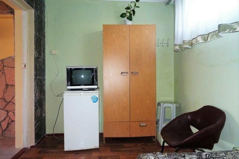 Комната  №10 трехместный + доп.место, Почтовая, 32, Черноморское - Фотография 8