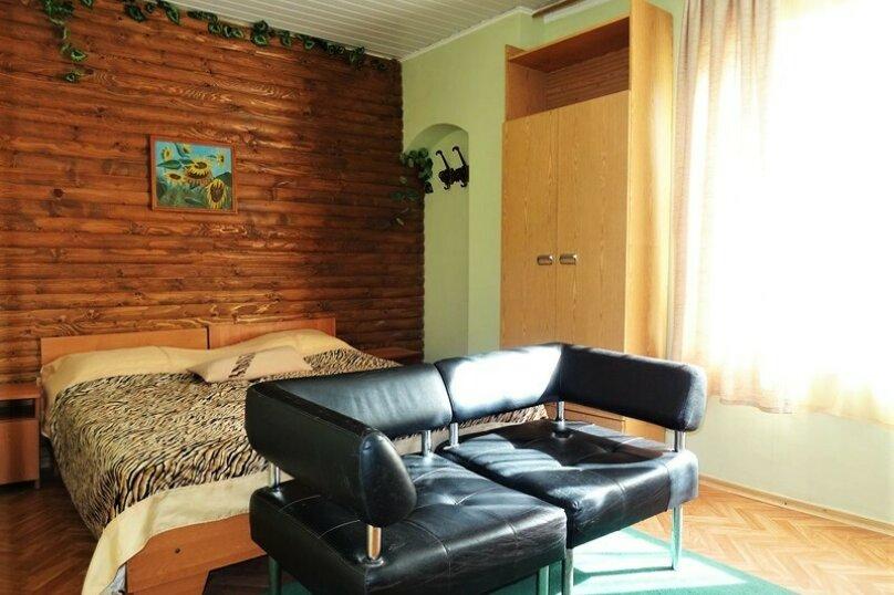 Комната  №10 трехместный + доп.место, Почтовая, 32, Черноморское - Фотография 9