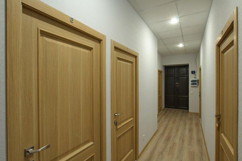 """Апартаменты """"VARIANT N17"""", улица Некрасова, 17 на 8 комнат - Фотография 11"""