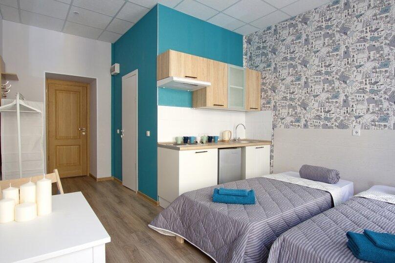 """Апартаменты """"VARIANT N17"""", улица Некрасова, 17 на 8 комнат - Фотография 13"""