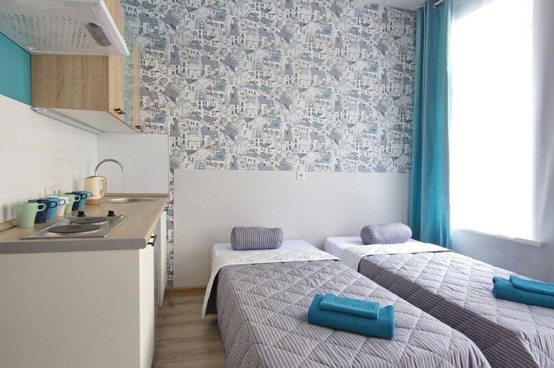 Отдельная комната, улица Некрасова, 17, Санкт-Петербург - Фотография 1