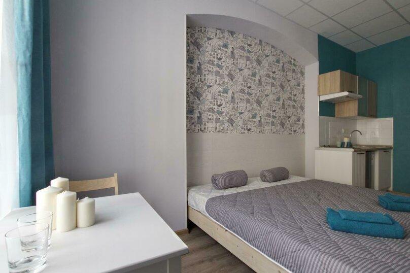 """Апартаменты """"VARIANT N17"""", улица Некрасова, 17 на 8 комнат - Фотография 6"""
