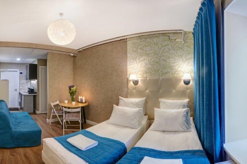 Отдельная комната, улица Достоевского, 13, Санкт-Петербург - Фотография 1
