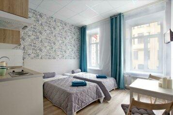 """Апартаменты """"VARIANT N17"""", улица Некрасова, 17 на 8 комнат - Фотография 1"""