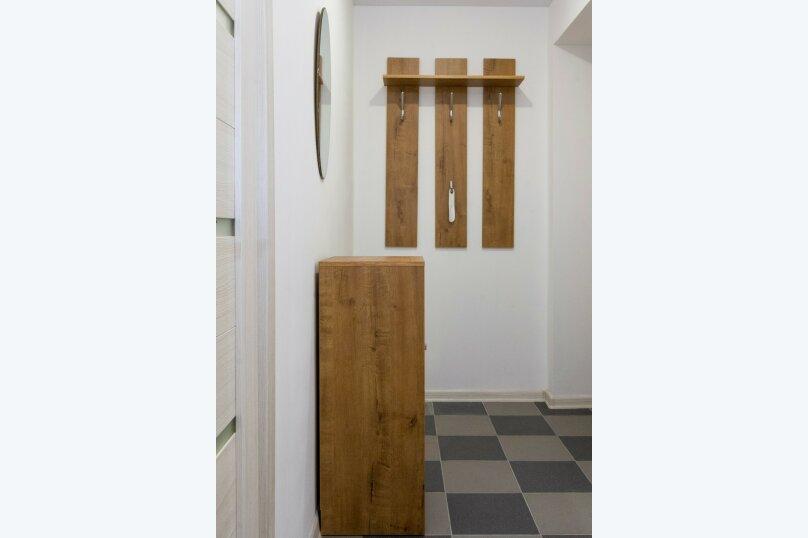 1-комн. квартира, 32 кв.м. на 4 человека, улица Тургенева, 139, Краснодар - Фотография 7