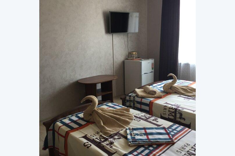 """Гостевой дом """"АРГО"""", Широкая улица, 2 на 18 комнат - Фотография 22"""