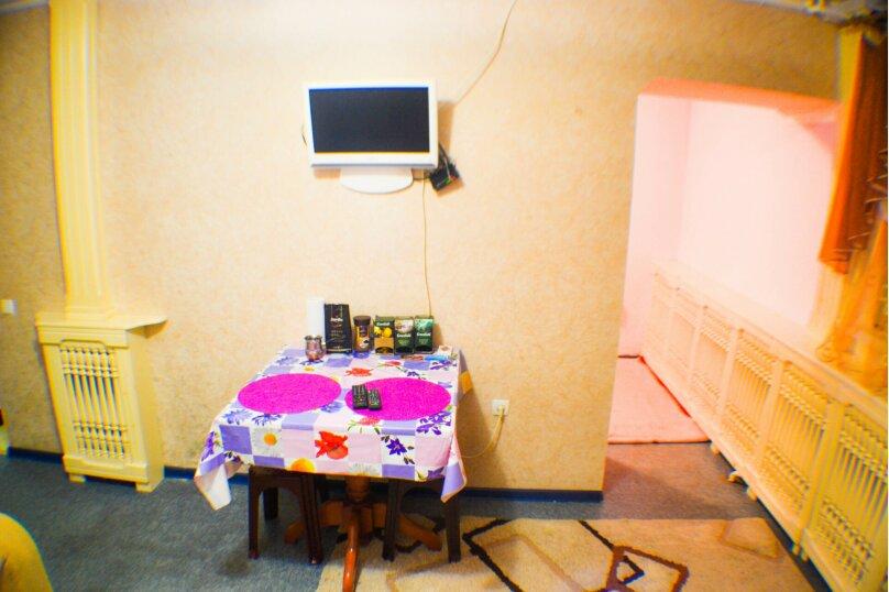 2-комн. квартира, 32 кв.м. на 5 человек, улица Клары Цеткин, 24Б, Кисловодск - Фотография 4