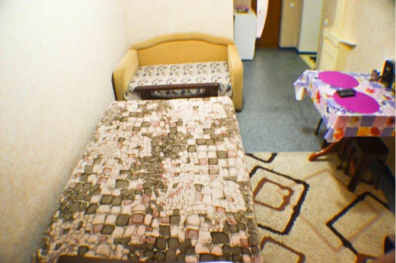 2-комн. квартира, 32 кв.м. на 5 человек, улица Клары Цеткин, 24Б, Кисловодск - Фотография 6
