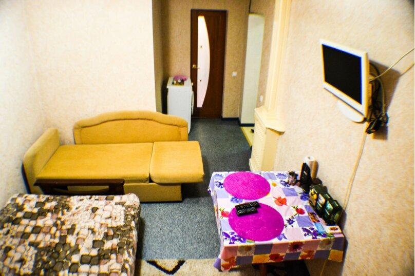 2-комн. квартира, 32 кв.м. на 5 человек, улица Клары Цеткин, 24Б, Кисловодск - Фотография 7