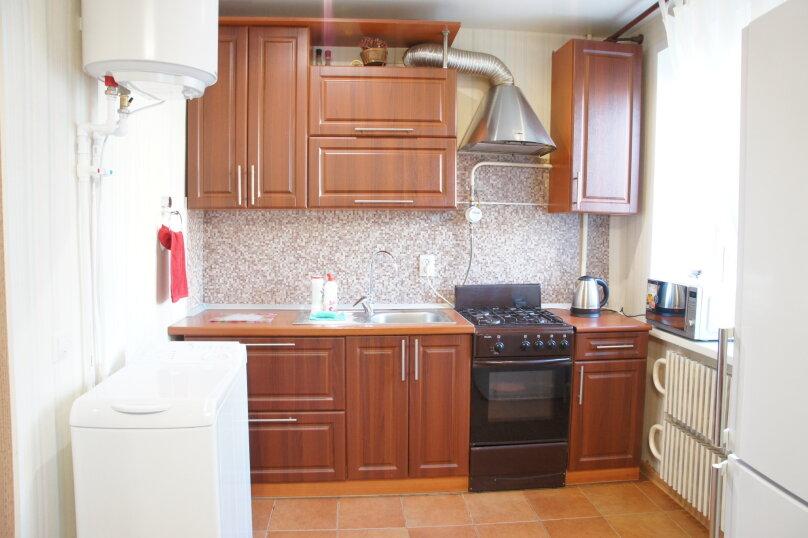 1-комн. квартира, 37 кв.м. на 2 человека, улица Володарского, 19, Тамбов - Фотография 7