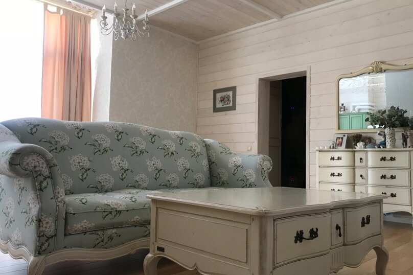 4-комн. квартира, 170 кв.м. на 4 человека, Крымская, 21, Геленджик - Фотография 4