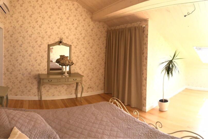 4-комн. квартира, 170 кв.м. на 4 человека, Крымская, 21, Геленджик - Фотография 6