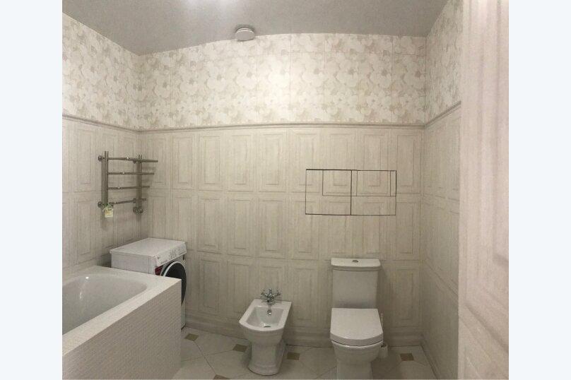 4-комн. квартира, 170 кв.м. на 4 человека, Крымская, 21, Геленджик - Фотография 9