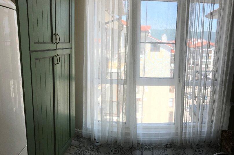 4-комн. квартира, 170 кв.м. на 4 человека, Крымская, 21, Геленджик - Фотография 16