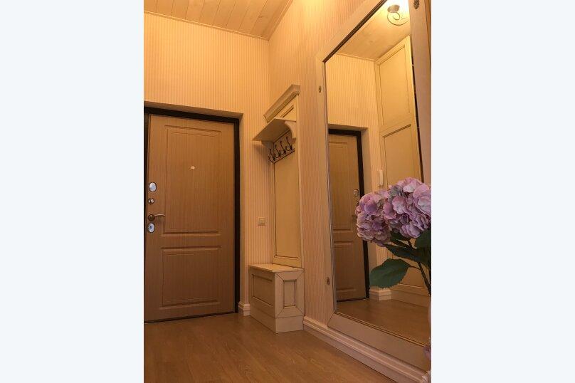 4-комн. квартира, 170 кв.м. на 4 человека, Крымская, 21, Геленджик - Фотография 17