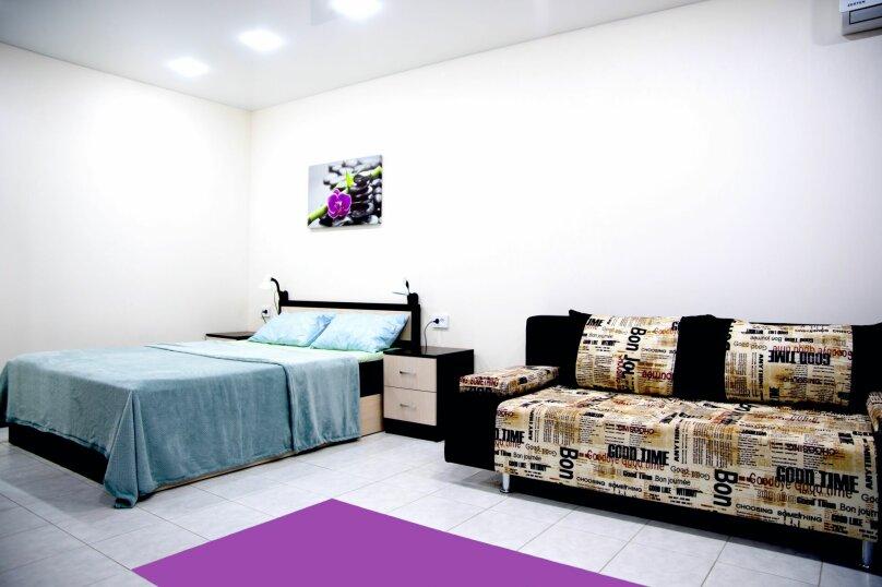 1-комн. квартира, 32 кв.м. на 2 человека, Интернациональная улица, 116А, Тамбов - Фотография 1