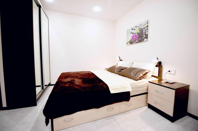 1-комн. квартира, 32 кв.м. на 2 человека, Интернациональная улица, 116А, Тамбов - Фотография 22