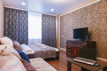 1-комн. квартира, 48 кв.м. на 4 человека, Ленинградский проспект, 4, Новый Уренгой - Фотография 1