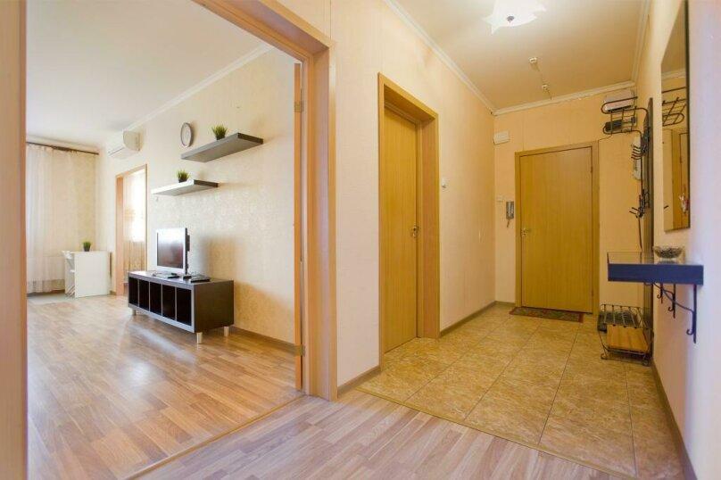 3-комн. квартира, 100 кв.м. на 12 человек, Коломяжский проспект, 26, Санкт-Петербург - Фотография 10