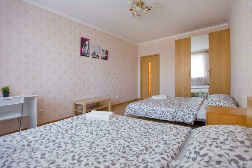 3-комн. квартира, 100 кв.м. на 12 человек, Коломяжский проспект, 26, Санкт-Петербург - Фотография 16