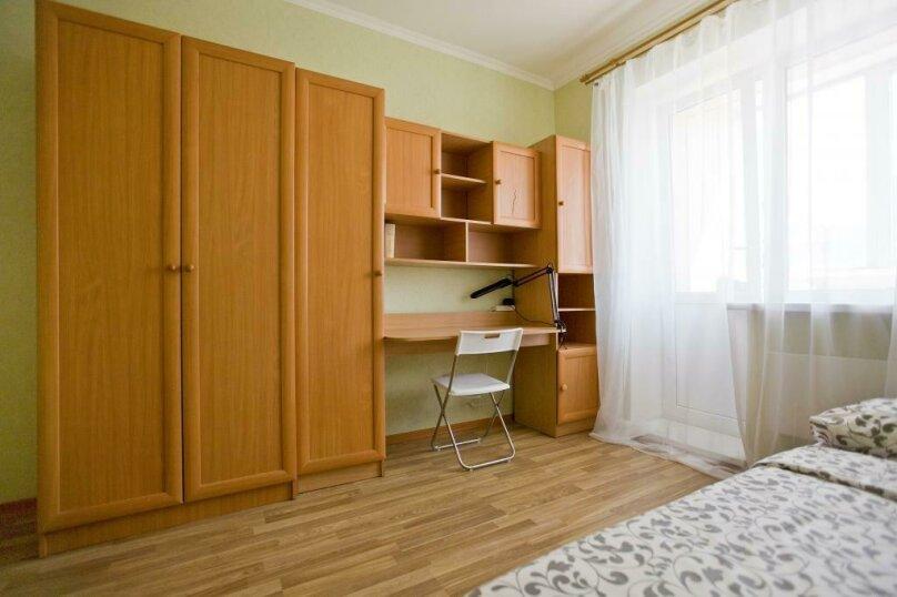 3-комн. квартира, 100 кв.м. на 12 человек, Коломяжский проспект, 26, Санкт-Петербург - Фотография 17