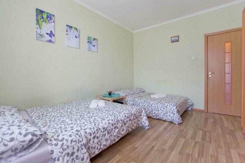 3-комн. квартира, 100 кв.м. на 12 человек, Коломяжский проспект, 26, Санкт-Петербург - Фотография 19