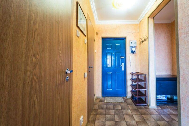 1-комн. квартира, 43 кв.м. на 4 человека, Коломяжский проспект, 36/2, Санкт-Петербург - Фотография 6