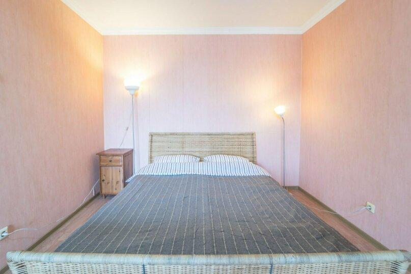 1-комн. квартира, 43 кв.м. на 4 человека, Коломяжский проспект, 36/2, Санкт-Петербург - Фотография 7