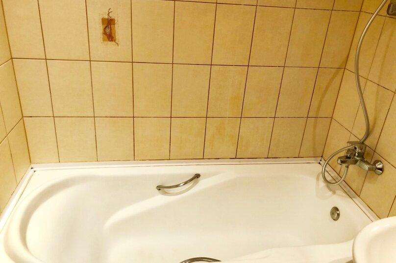 1-комн. квартира, 45 кв.м. на 4 человека, Коломяжский проспект, 36/2, Санкт-Петербург - Фотография 5