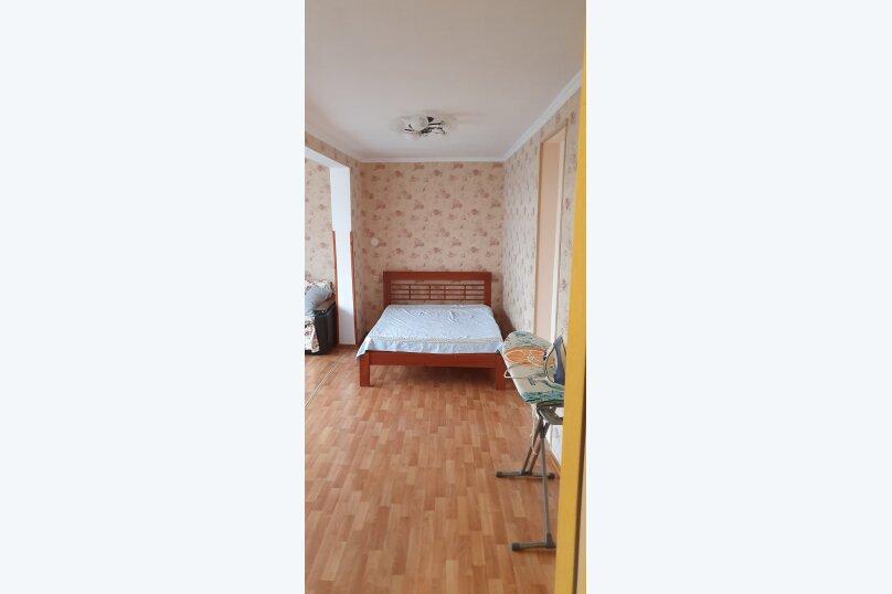 1-комн. квартира, 45 кв.м. на 4 человека, Молодёжная улица, 7, Вардане - Фотография 3