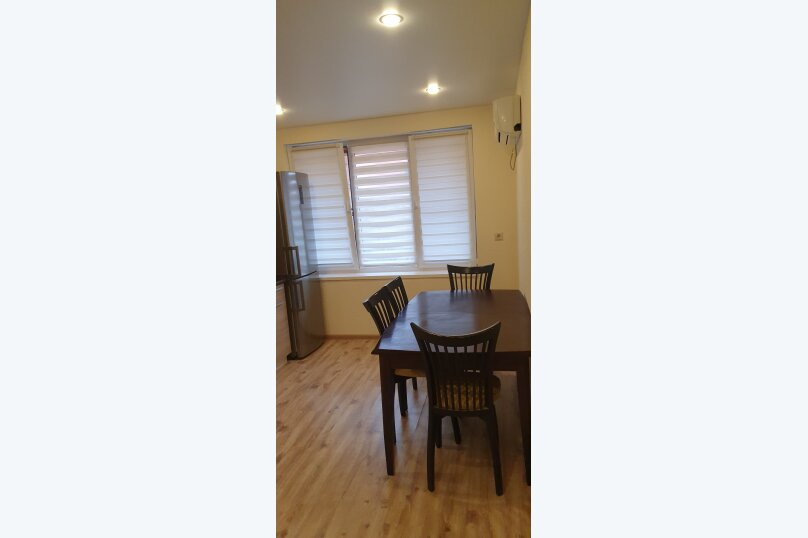 1-комн. квартира, 45 кв.м. на 4 человека, Молодёжная улица, 7, Вардане - Фотография 6