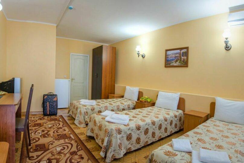 """Отель """"Ай-Лия"""", улица Багрова, 10 на 35 номеров - Фотография 93"""