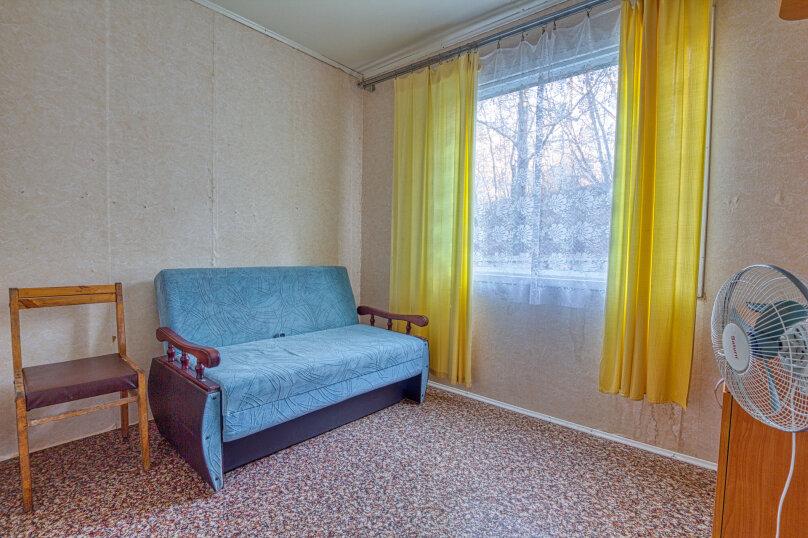 """Отель """"Ай-Лия"""", улица Багрова, 10 на 35 номеров - Фотография 76"""