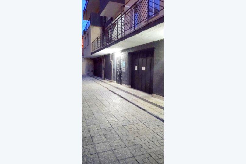2-комн. квартира, 60 кв.м. на 4 человека, улица Шалва Нуцубидзе, 75А, Тбилиси - Фотография 21