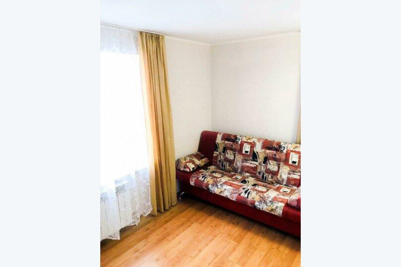 1-комн. квартира, 19 кв.м. на 3 человека, Киевская улица, 79, Томск - Фотография 2