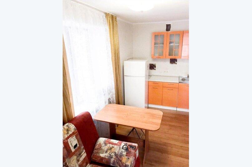 1-комн. квартира, 19 кв.м. на 3 человека, Киевская улица, 79, Томск - Фотография 3