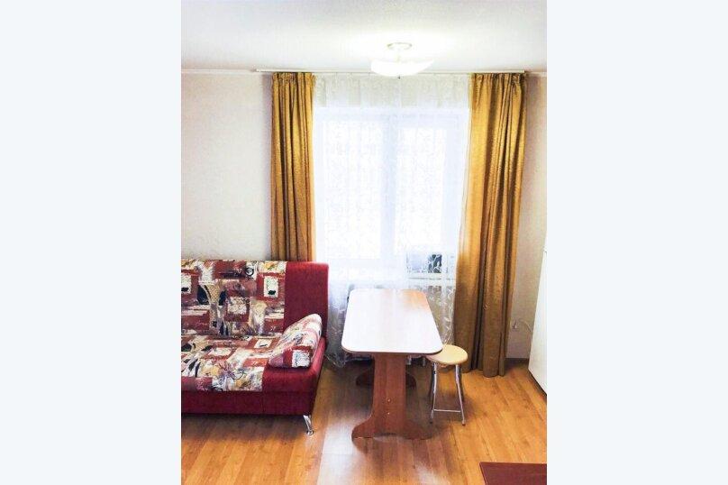 1-комн. квартира, 19 кв.м. на 3 человека, Киевская улица, 79, Томск - Фотография 4