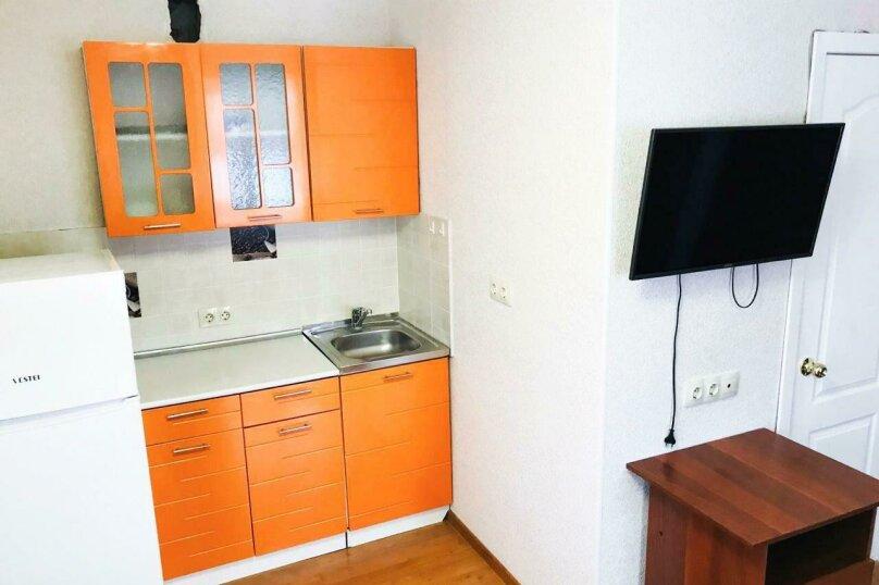 1-комн. квартира, 19 кв.м. на 3 человека, Киевская улица, 79, Томск - Фотография 5